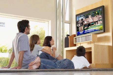 Image Result For Ruang Keluarga Nonton Tv