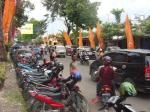 Banyak antrian sering terjadi kemacetan