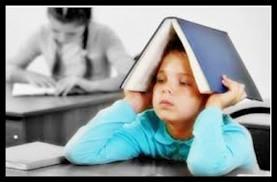 Belajar Yang Membosankan