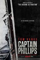 Film Captain Phillips 2013 di Bioskop