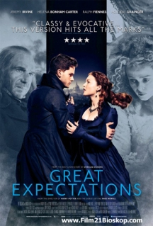 Sinopsis Great Expectations 2013