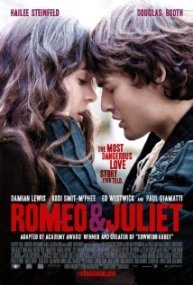 Film Romeo and Juliet (2013) di Bioskop