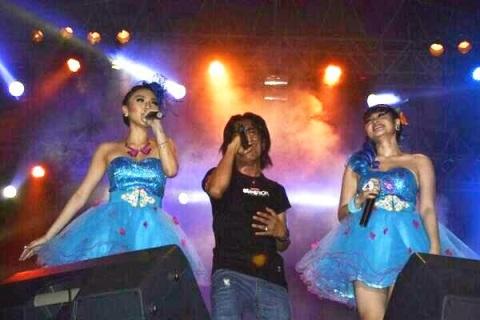DUo Anggrek - Setia Band